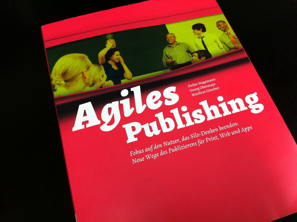 Agiles Publishing Interview Kleinhanns Guenther